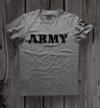 T-shirt 2018 ARMY2 appareluz